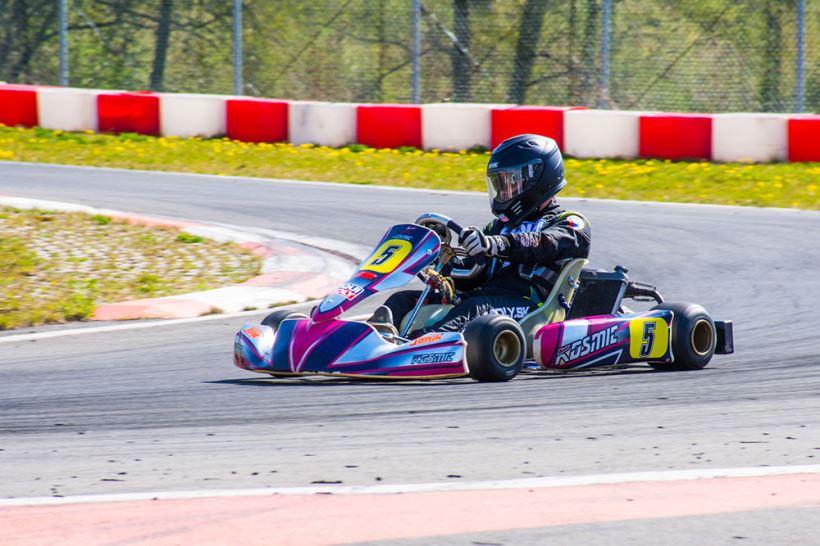 Janík motorsport