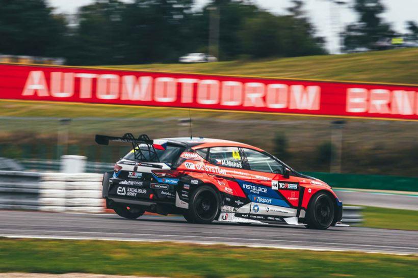Mičánek Motorsport powered by Buggyra