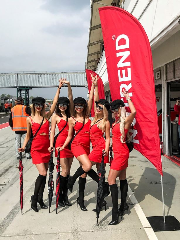 JV Sport Racing Team