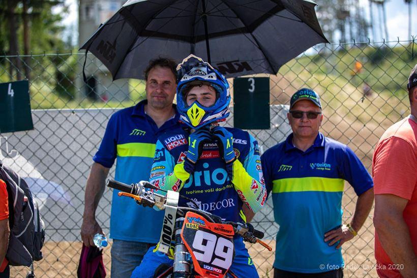 Orion Racing Team